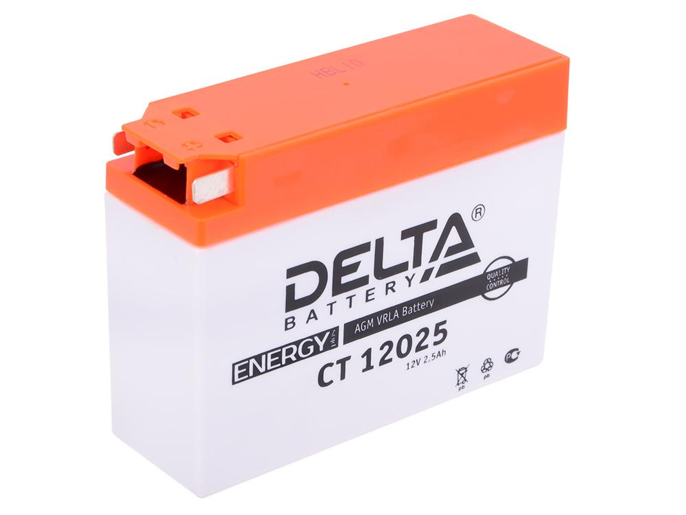CT 12025 Delta Аккумуляторная батарея