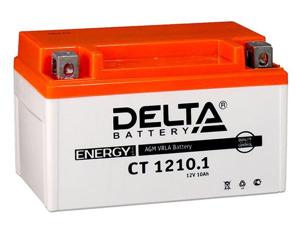 СT 1210.1 Delta Аккумуляторная батарея Стартовая аккумуляторная батарея