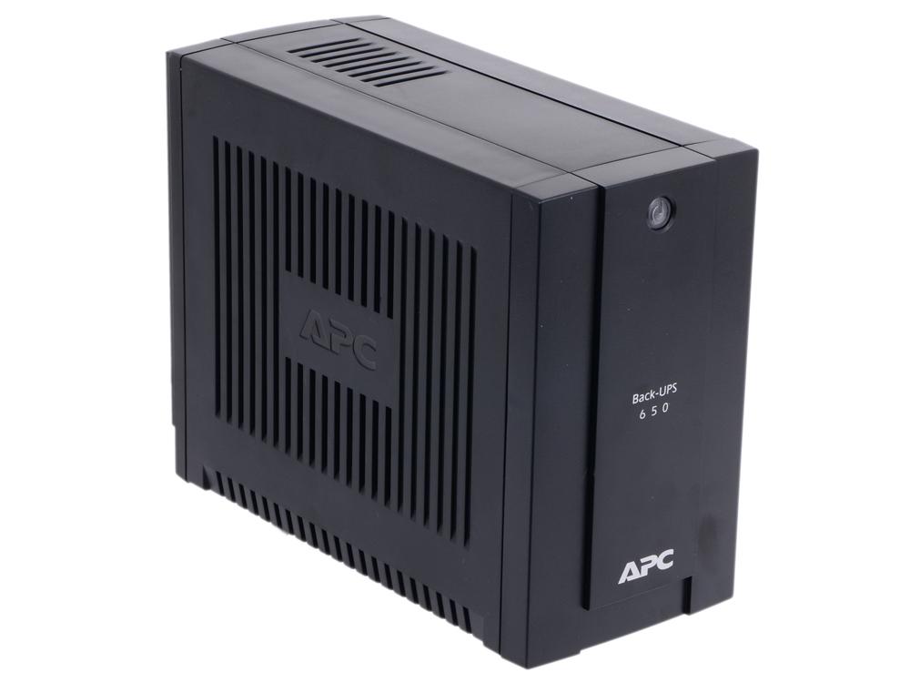 BC650-RSX761 ибп apc bc650 rsx761