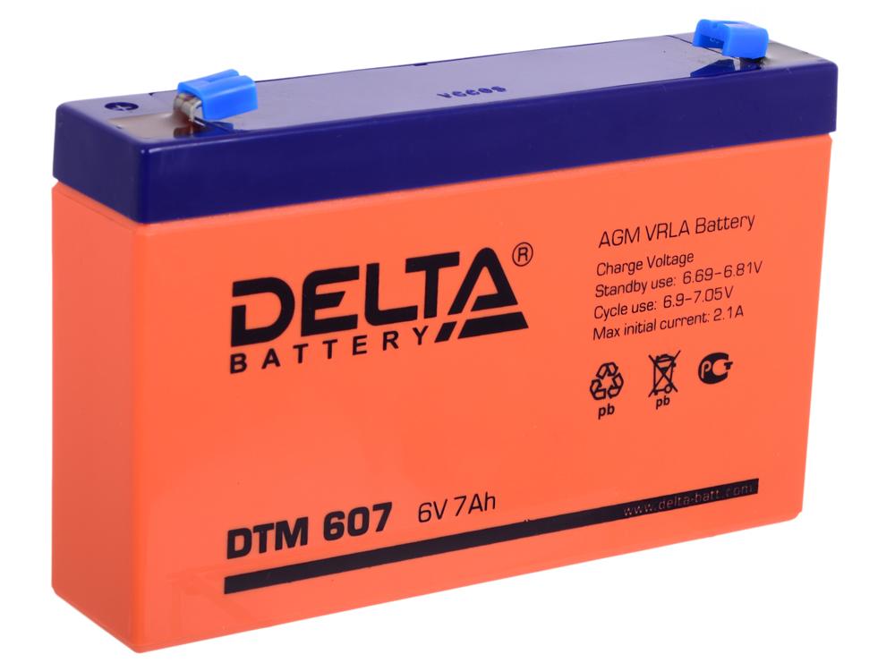 DTM 607
