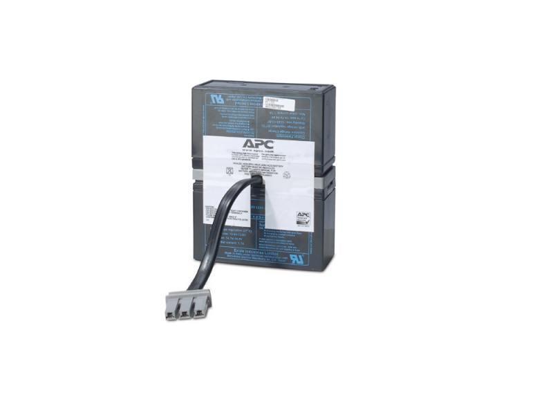 Батарея APC RBC33 для BR1500I батарея apc rbc117