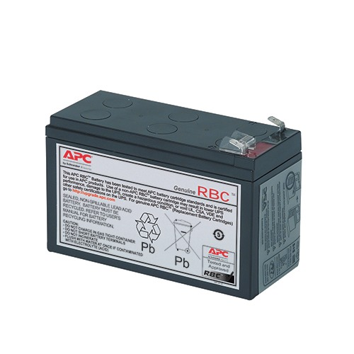 Батарея APC [RBC17] батарея apc rbc55