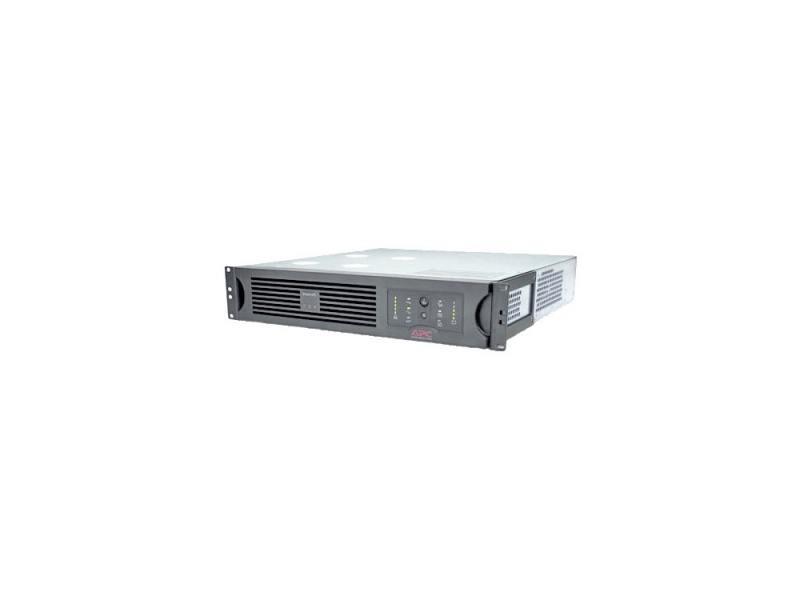 ИБП APC SMART 750VA SMT750RMI2U цена