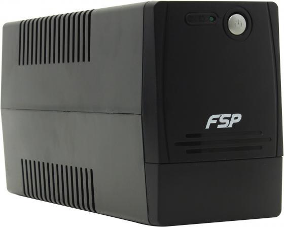 ИБП FSP DP 850 850VA/480W (4 IEC) цена и фото