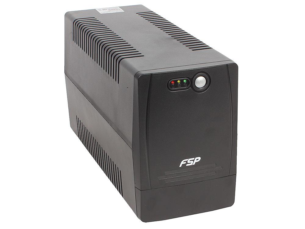 ИБП FSP DP 2000 2000VA/1200W (6 IEC) набор кнопок hyperx keycap fsp moba titaniu hxs kbkc2
