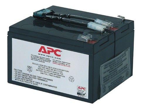 Батарея APC RBC9 батарея apc rbc117