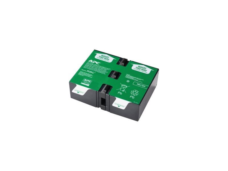 Батарея APC RBC123 батарея apc rbc55