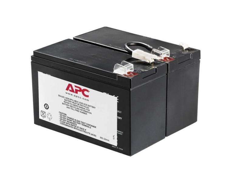 Батарея APC RBC109 батарея apc rbc117