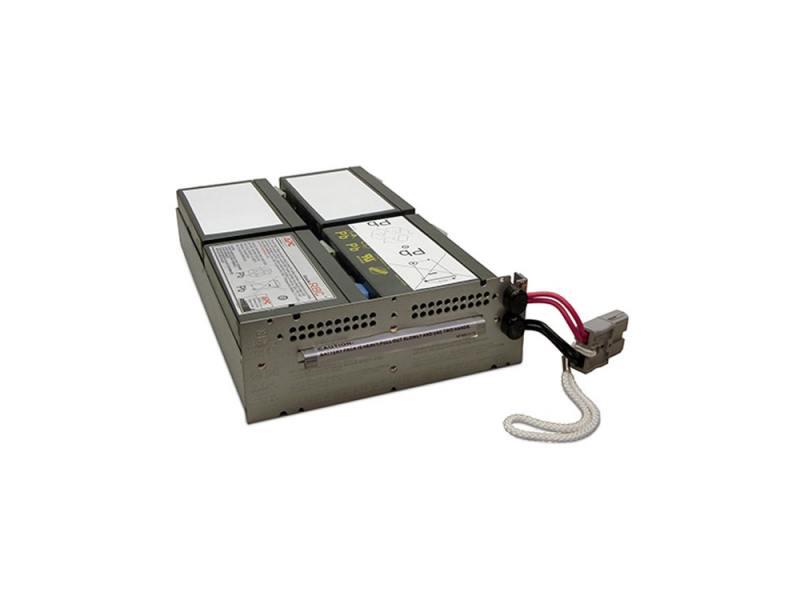 Батарея APC APCRBC132 для SMT1000RMI2U батарея apc rbc117