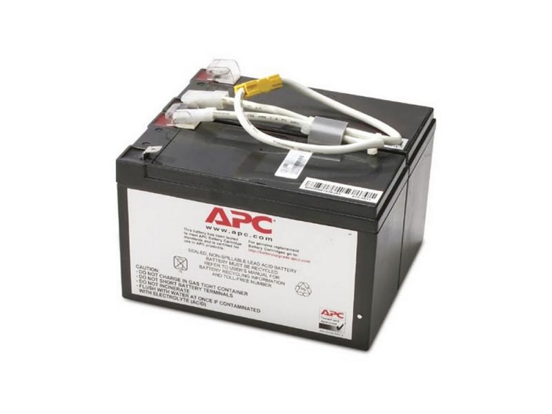 Батарея APC RBC5 для SU450I SU700I батарея apc su700rm2u su700rmi2u [rbc22]