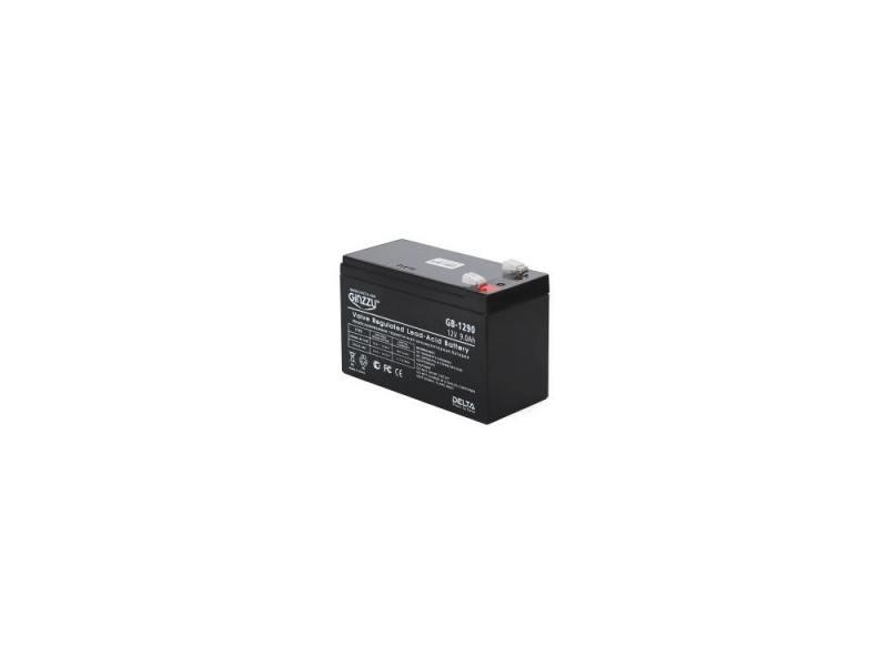 Батарея Ginzzu GB-1290 12V/9Ah