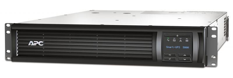 ИБП APC SMART X 3000VA SMX3000RMHV2U ибп apc smart ups 3000va 230v smt3000i