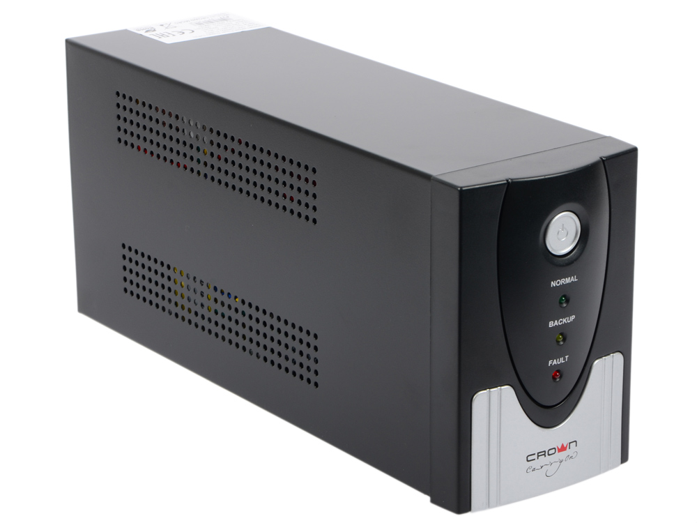 ИБП Crown CMU-SP650 euro 650VA/300W цены онлайн