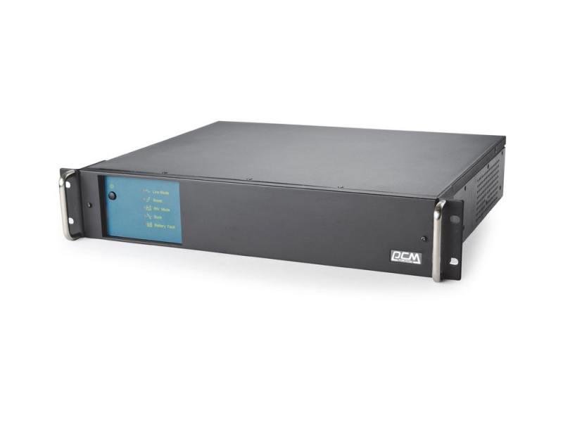 ИБП Powercom Smart-UPS King Pro RM 1200VA KIN-1200AP-RM2U broadlink rm03 rm pro
