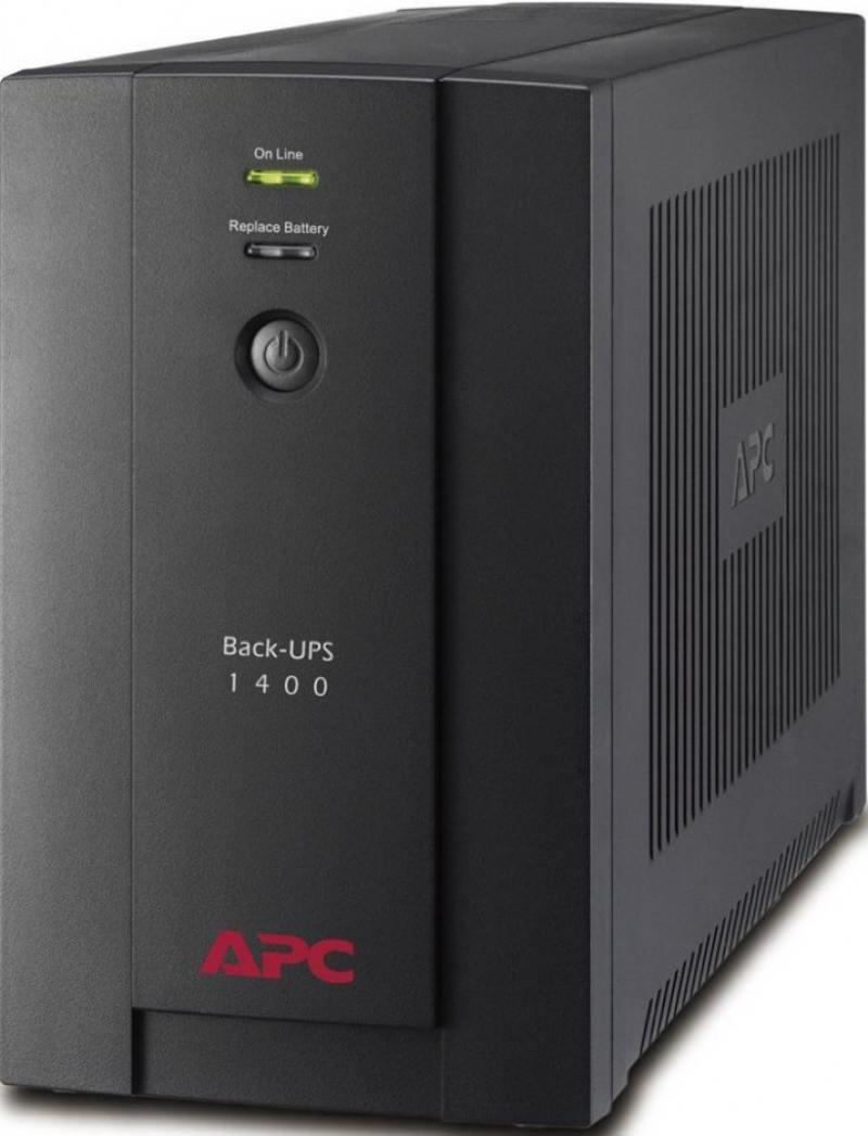 ИБП APC BX1400U-GR ибп apc srt10kxli
