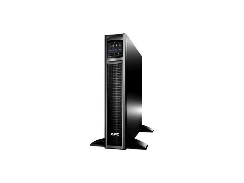 ИБП APC SMART X 1000VA SMX1000I ибп apc smart 750va smt750rmi2u