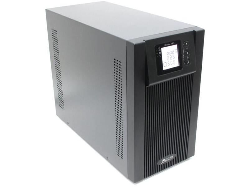 ИБП Powerman Online 3000 3000VA 2100Вт ибп powerman online 1000va