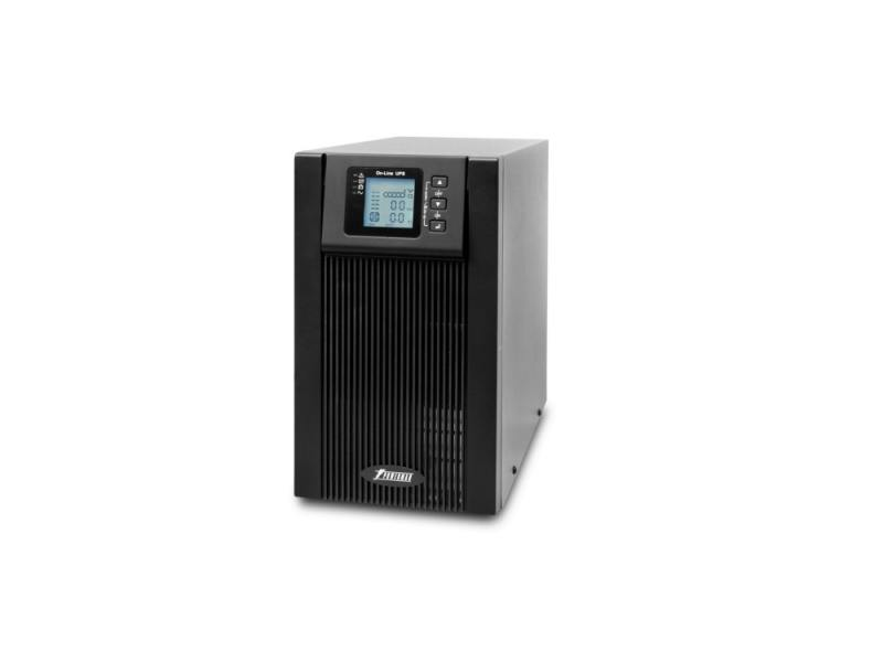 ИБП Powerman Online 1000 1000VA 700Вт колонка microlab md310bt black
