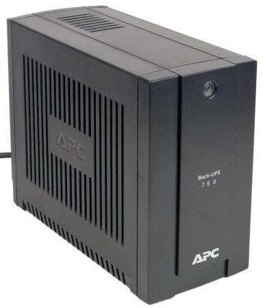 ИБП APC BC750-RS ибп apc srt10kxli
