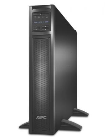 ИБП APC SMX2200R2HVNC ибп apc srt10kxli