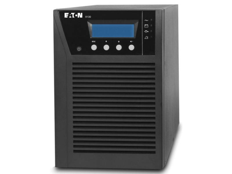 ИБП Eaton 9130 3000VA On-Line 103006437-6591 ибп eaton 9130 3000va 103006437 6591
