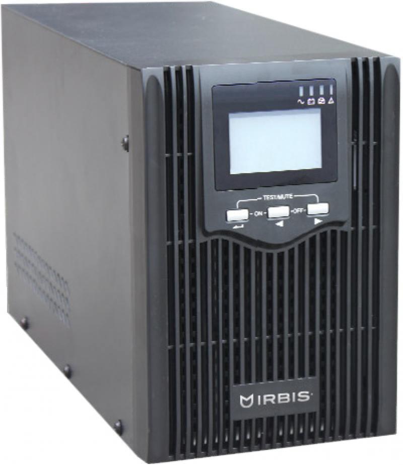 ИБП Irbis 1000VA/800W ISN1000ETI irbis atv250s в спб