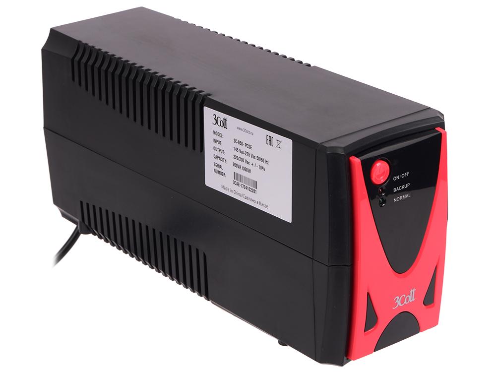 3C-650-PCSE