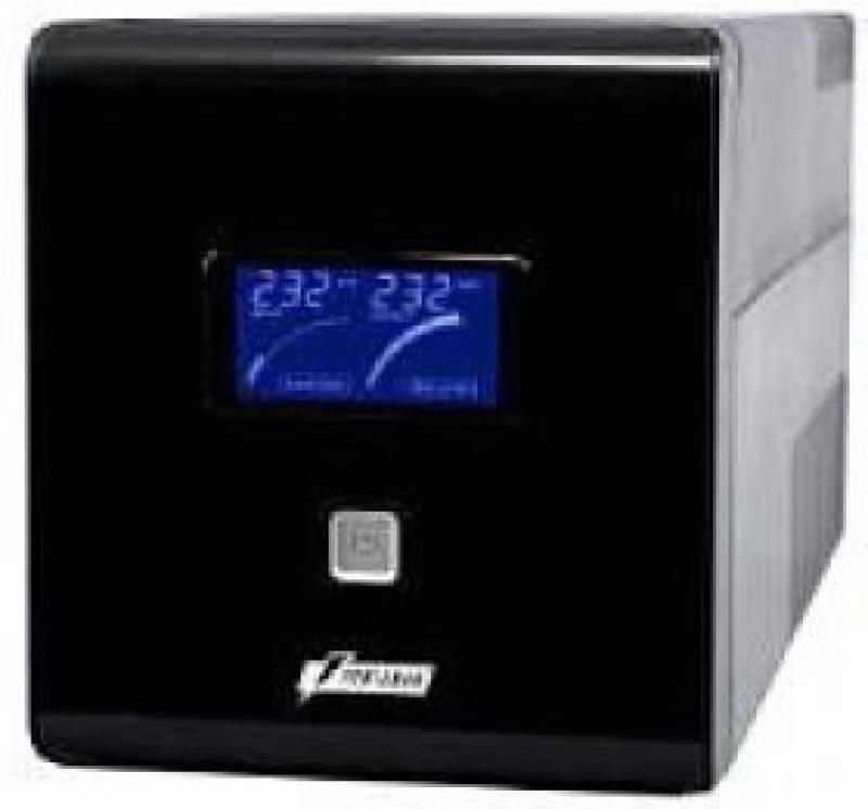 ИБП Powerman Smart Sine 1500 1500VA 1050Вт
