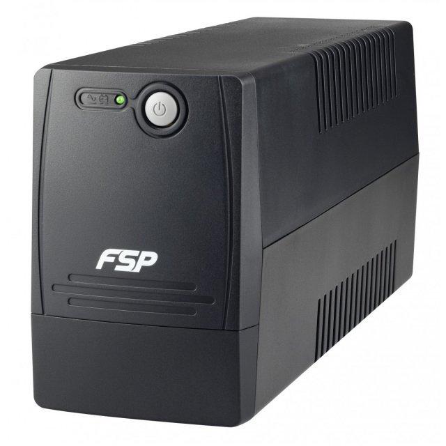 ИБП FSP DP 850 850VA/480W (2 EURO)