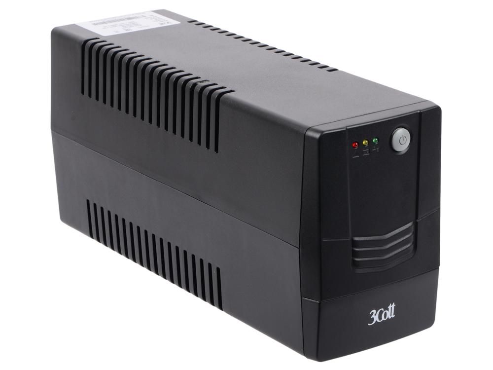 3Cott-400-CML ибп 3cott 800 cml