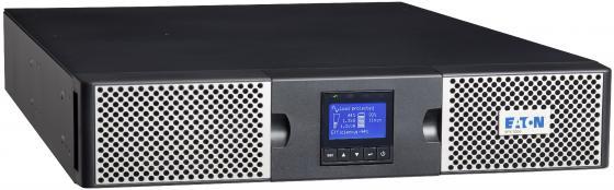 ИБП Eaton 9PX 1500i RT2U 1500Вт 1500ВА черный 9PX1500IRT2U батарея для ибп eaton ebm 72v rt2u 72в для series 9px