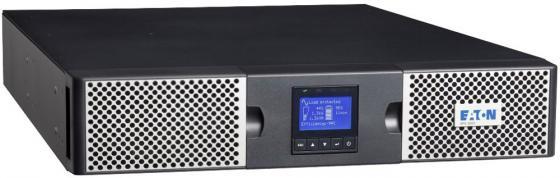 ИБП Eaton 9PX 1000i RT2U 900Вт 1000ВА черный 9PX1000IRT2U батарея для ибп eaton ebm 72v rt2u 72в для series 9px