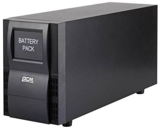 Батарея Powercom BAT VGD-48V 48Вт 14.4Ач для VGS-1500XL SRT-2000A SRT-3000A