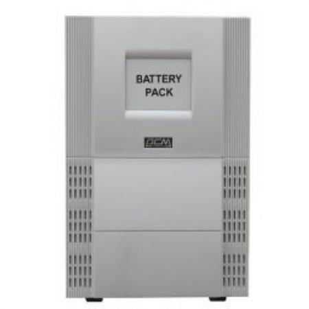 Батарея Powercom BAT BAT VGD-36V 36Вт 14.4Ач батарея powercom vgd rm 36v for vrt 1000xl vgd 1000 rm vgd 1500 rm 36v 14 4ah