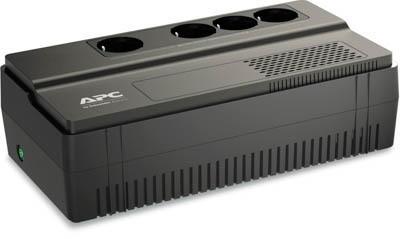 ИБП APC BACK 650VA BV650I-GR ибп cyberpower 650va 360w ut650ei черный