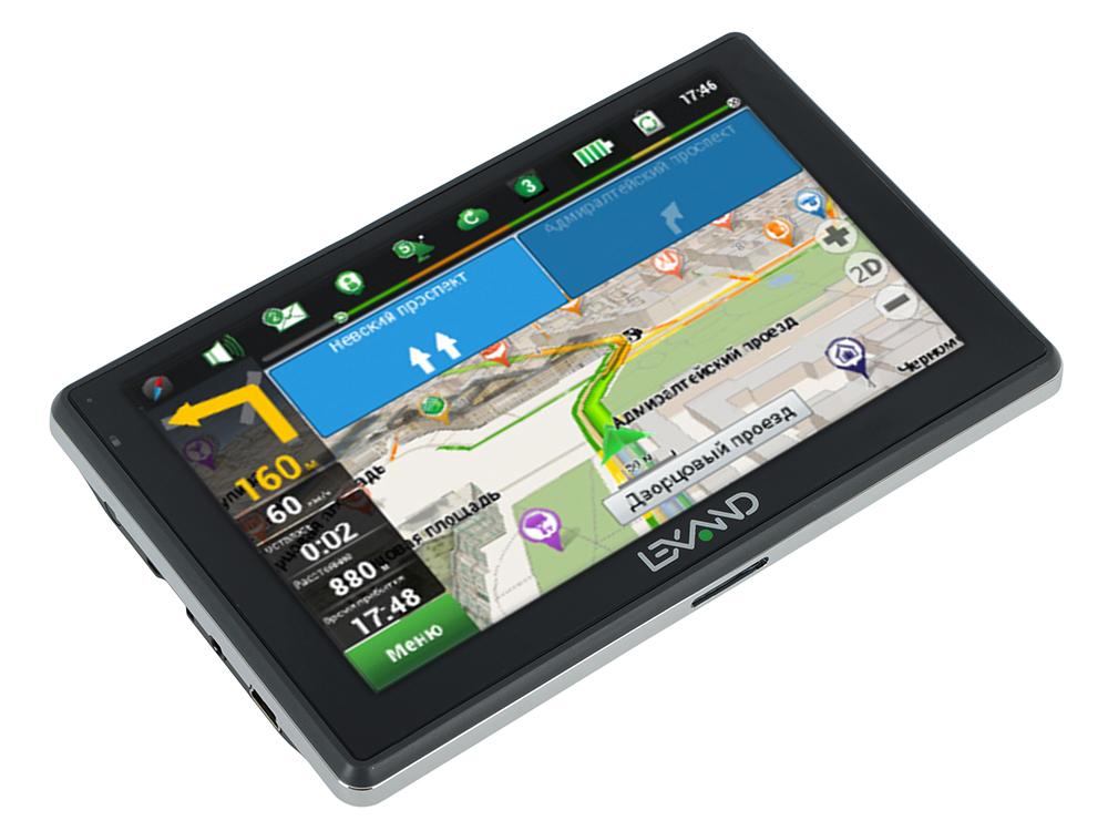 Навигатор LEXAND SA5 HD lexand a1 basic black