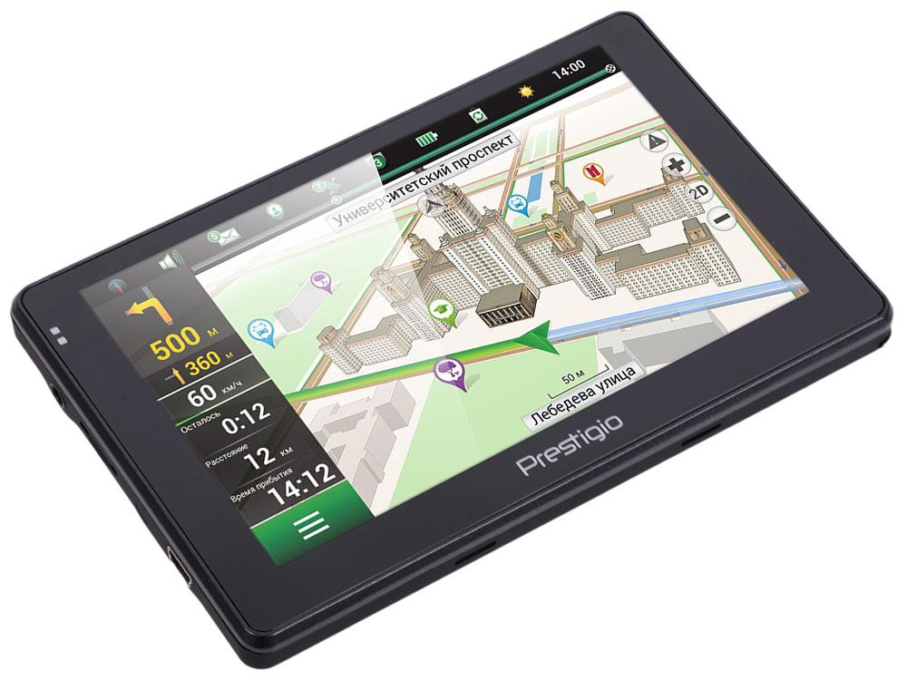 все цены на Навигатор Prestigio GeoVision 5067 онлайн