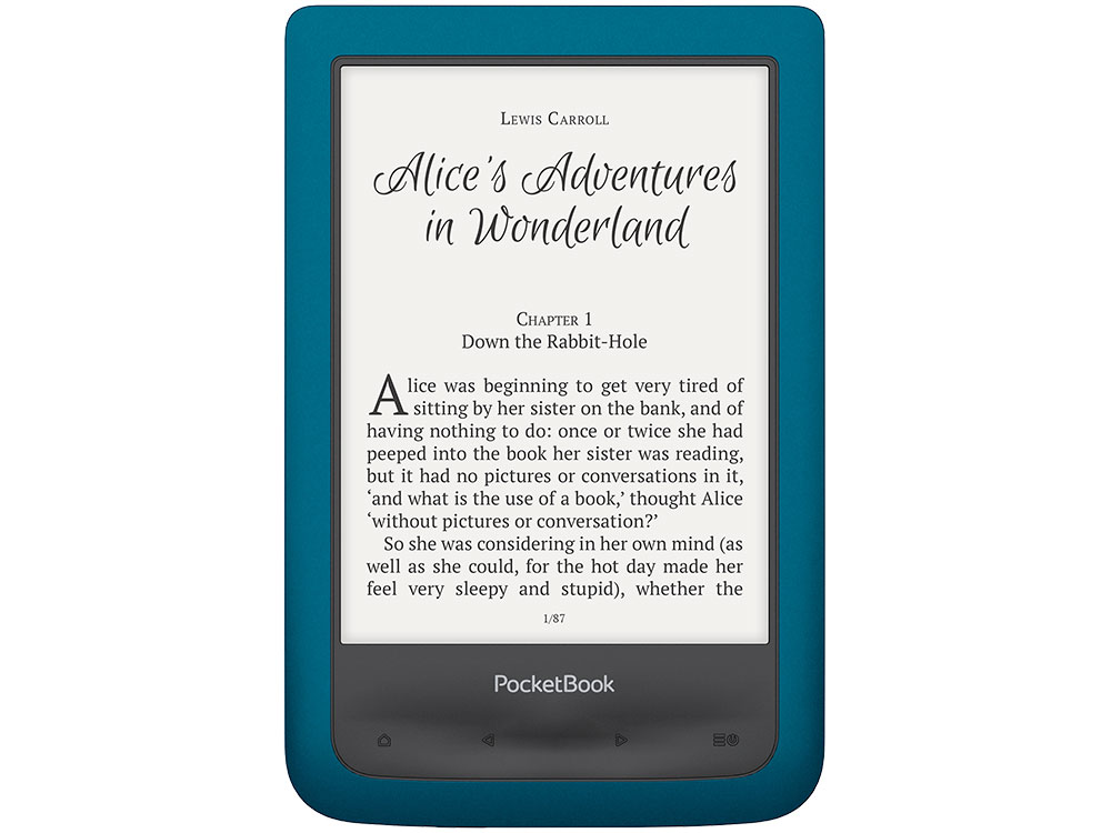 Электронная книга PocketBook 641 6