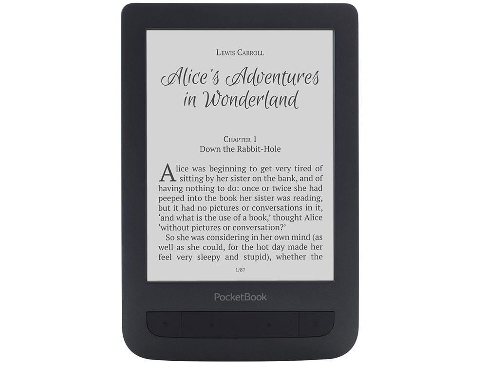 Электронная книга PocketBook 625 Basic Touch 2 6