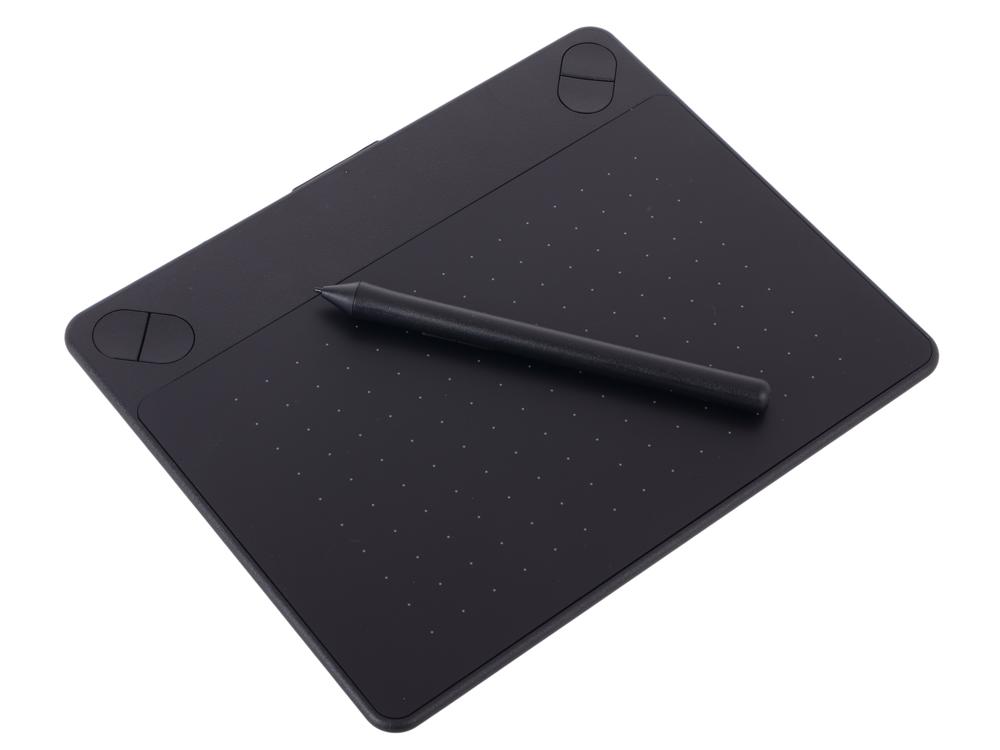 все цены на  Графический планшет Wacom Intuos Comic Black PT S цвет черный CTH-490CK-N  онлайн
