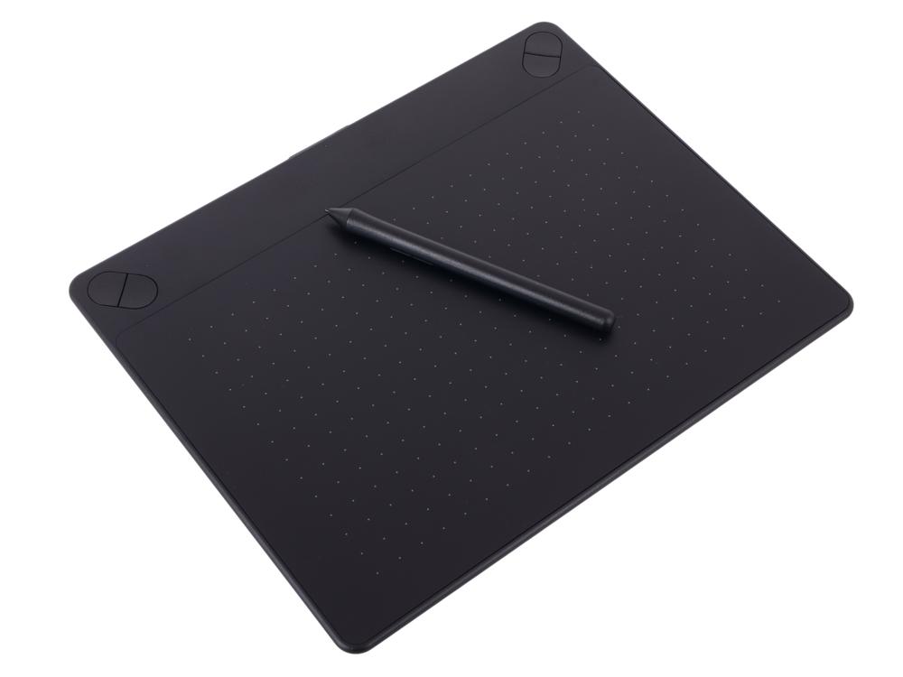 Графический планшет Wacom Intuos Art Black PT M цвет черный CTH-690AK-N от OLDI