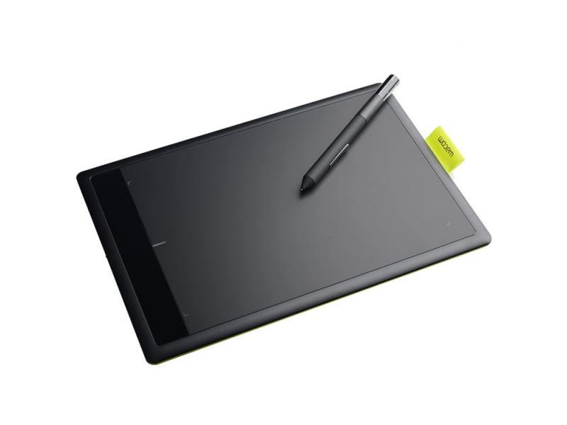 Графический планшет Wacom One Medium CTL-671 от OLDI