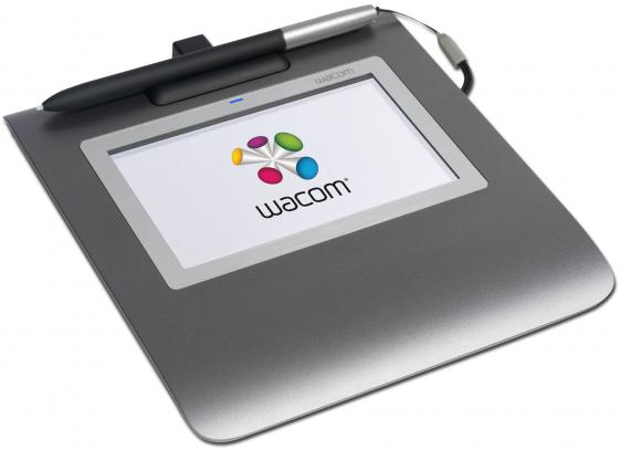 все цены на Графический планшет Wacom STU-530