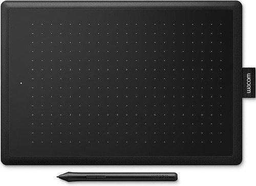 все цены на Графический планшет Wacom One by medium CTL-672-N онлайн