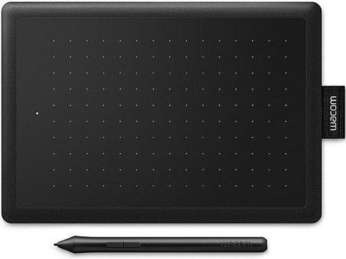 все цены на Графический планшет Wacom One by smal CTL-472-N онлайн