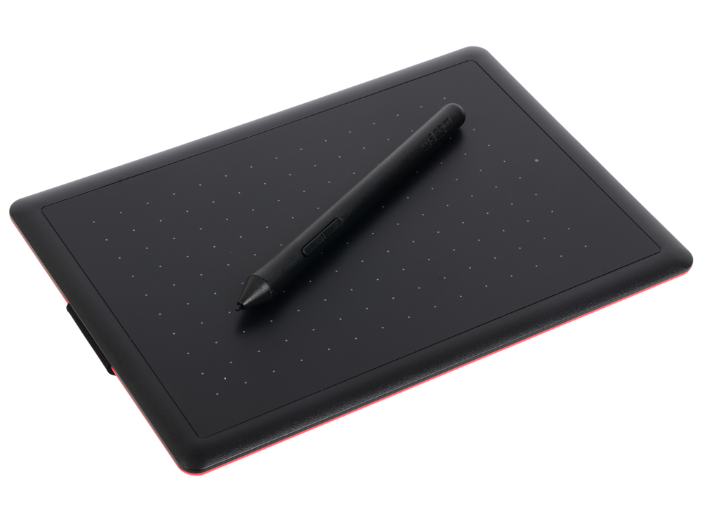 Графический планшет Wacom One by smal CTL-472-N графический планшет wacom one by small ctl 472 n