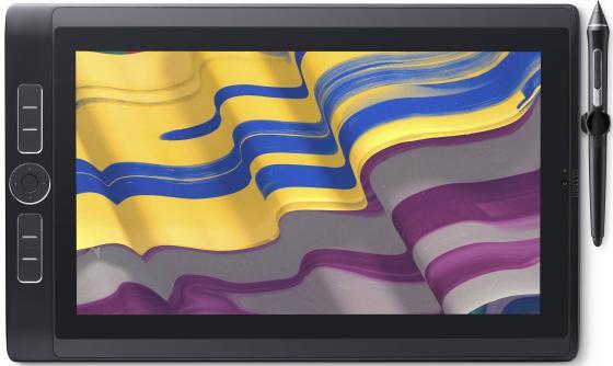 Графический планшет Wacom Mobile Studio Pro 13 512Gb DTH-W1320H-RU графический планшет wacom intuos art pen