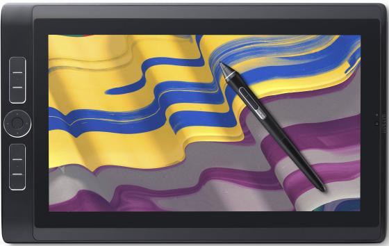 Графический планшет Wacom Mobile Studio Pro 13 256Gb DTH-W1320M-RU графический планшет wacom intuos art pen