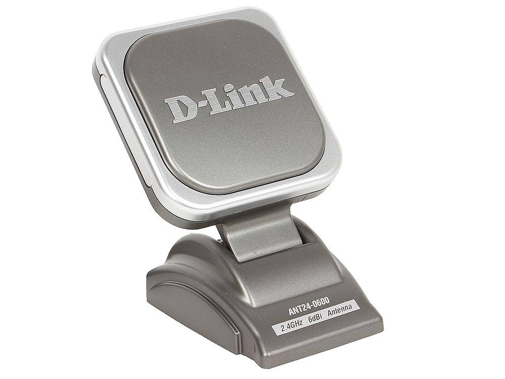 Антенна D-Link ANT24-0600 Направленная пассивная антенна, 6 dBi