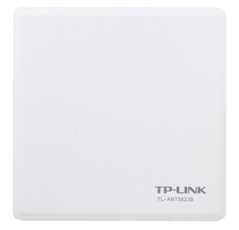 Антенна TP-Link TL-ANT5823B 5 ГГц внешняя направленная 23 дБи антенна антенна внешняя tp link tl ant2424b 24dbi